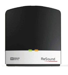 accessoires auditifs resound unite tv streamer 2